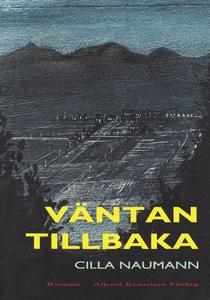 Väntan tillbaka (e-bok) av Cilla Naumann