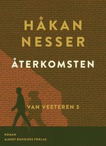 Återkomsten (e-bok) av Håkan Nesser