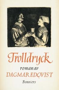 Trolldryck (e-bok) av Dagmar , Dagmar Edqvist