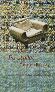 Påstället (e-bok) av Torbjörn Elensky