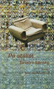 På stället (e-bok) av Torbjörn Elensky
