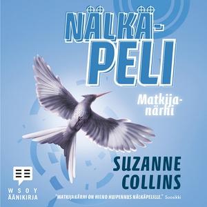 Matkijanärhi (ljudbok) av Suzanne Collins