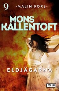 Eldjägarna (e-bok) av Mons Kallentoft