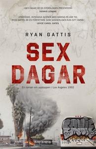 Sex dagar (e-bok) av Ryan Gattis