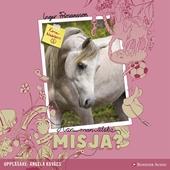 Kan man älska Misja?
