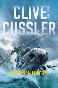 Havannan myrsky (e-bok) av Clive Cussler, Dirk