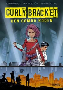 Curly Bracket. Den gömda koden (e-bok) av Johan