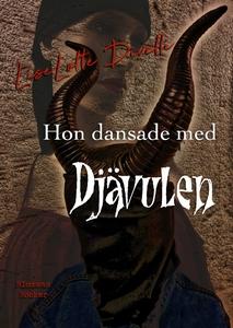 Hon dansade med djävulen - novell (e-bok) av Li