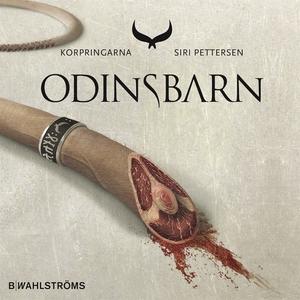 Korpringarna 1 - Odinsbarn (ljudbok) av Siri Pe