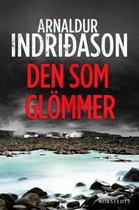 Den som glömmer (e-bok) av Arnaldur Indridason