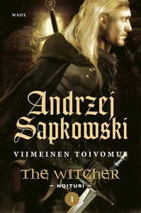 Viimeinen toivomus (e-bok) av Andrzej Sapkowski