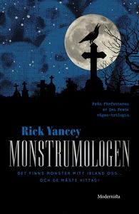 Monstrumologen (Första boken i Monstrumologen-s
