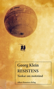 Resistens (e-bok) av Georg Klein