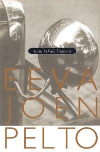 Kuin kekäle kädessä (e-bok) av Eeva Joenpelto