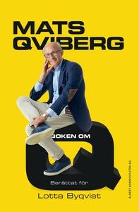 Boken om Q (e-bok) av Lotta Byqvist, Mats Qvibe