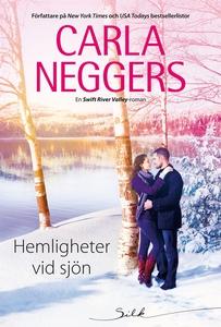 Hemligheter vid sjön (e-bok) av Carla Neggers