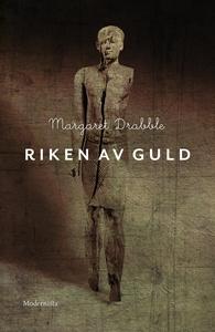 Riken av guld (e-bok) av Margaret Drabble