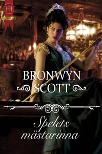 Spelets mästarinna (e-bok) av Bronwyn Scott