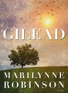 Gilead (e-bok) av Marilynne Robinson