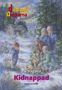 Dalslandsdeckarna 17 - Kidnappad (e-bok) av Pia