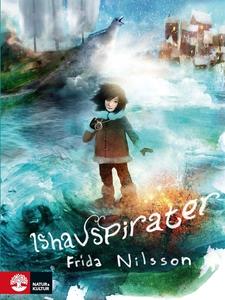 Ishavspirater (e-bok) av Frida Nilsson