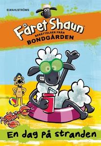 Fåret Shaun: Berättelser från bondgården 3 - En
