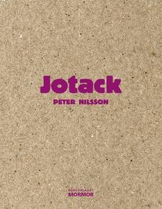 Jotack (e-bok) av Peter Nilsson