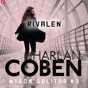 Rivalen (ljudbok) av Harlan Coben