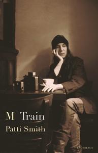 M Train (ljudbok) av Patti Smith