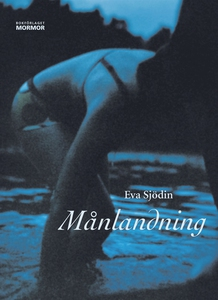 Månlandning (e-bok) av Eva Sjödin