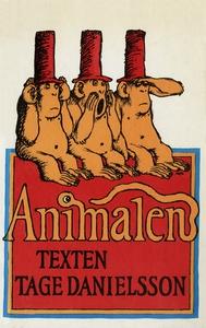 Animalen : En musikalisk fabel (e-bok) av Tage