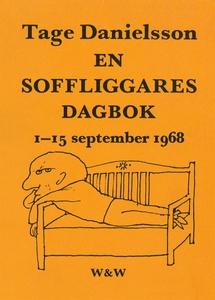 En soffliggares dagbok 1-15 september 1968 : Kå