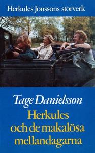 Herkules och de makalösa mellandagarna : Herkul
