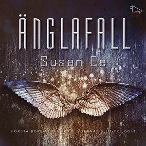 Änglafall (ljudbok) av Susan Ee