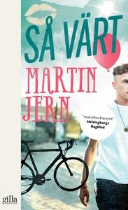 Så värt (e-bok) av Martin Jern
