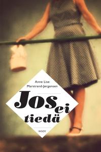 Jos ei tiedä (e-bok) av Anne Lise Marstrand-Jør