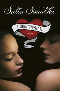 Minuuttivalssi (e-bok) av Salla Simukka