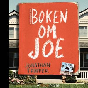 Boken om Joe (ljudbok) av Jonathan Tropper