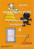 Sagan om Paradisets port 4. Den förtrollade spegeln