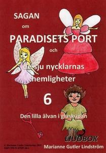 Sagan om Paradisets port 6. Den lilla älvan i g