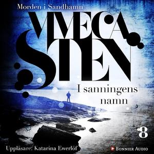 I sanningens namn (ljudbok) av Viveca Sten