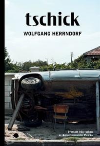 Tschick (e-bok) av Wolfgang Herrndorf