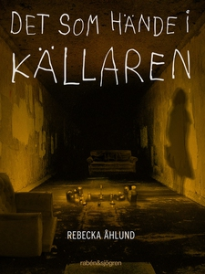 Det som hände i källaren (e-bok) av Rebecka Åhl