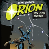Orion. Den sista striden