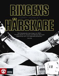 Ringens härskare (e-bok) av Kerry Howley