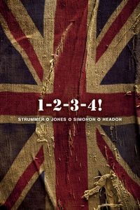1-2-3-4! (e-bok) av Joe Strummer, Mick Jones, P