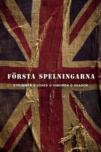 Första spelningarna (e-bok) av Mick Jones, Paul