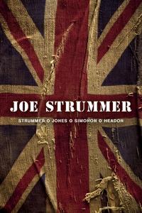 Joe Strummer (e-bok) av Joe Strummer, Mick Jone