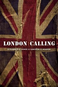 London Calling (e-bok) av Joe Strummer, Mick Jo