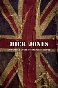 Mick Jones (e-bok) av Joe Strummer, Mick Jones,